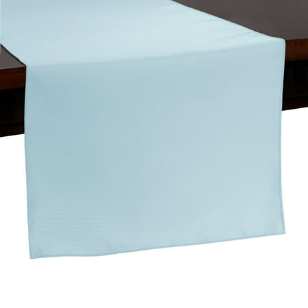 Ultimate Textile 14 x 72-Inch Polyester Table -