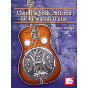 Chords & Scale Patterns for Resonator Guitar (Paperback)