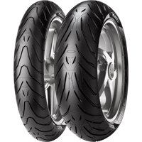 Pirelli Angel ST Motorcycle Front Tire 120/70ZR17 1868400