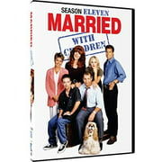 Married with Children: Season 11 by Mill Creek Entertainment