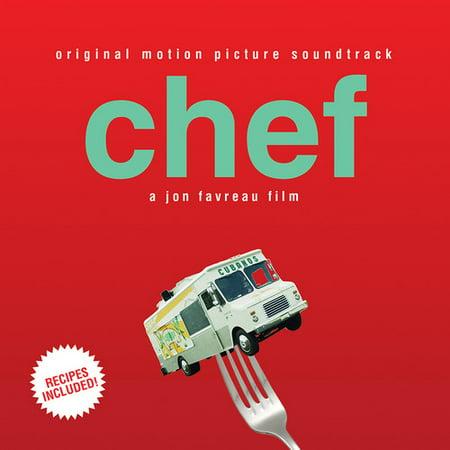 Chef Soundtrack (CD)