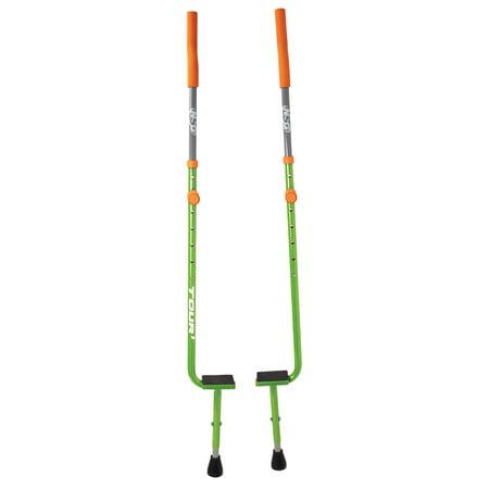 NSG Tour 1 Adjustable Walking Stilts, - Kids Stilts