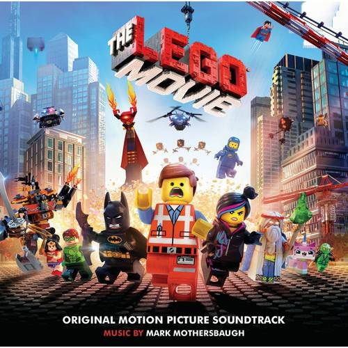 The Lego Movie Soundtrack