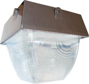 RAB Lighting VANDALPROOF 12in X 12in CEILING 2 X 42W CFL ...