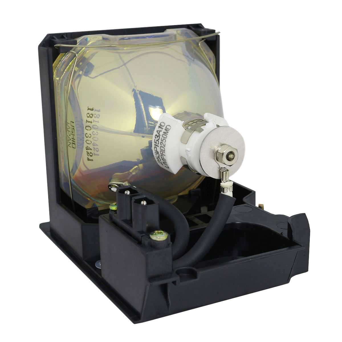 Original Ushio Projector Lamp Replacement for Yokogawa VLT-X400LP (Bulb Only) - image 1 of 5