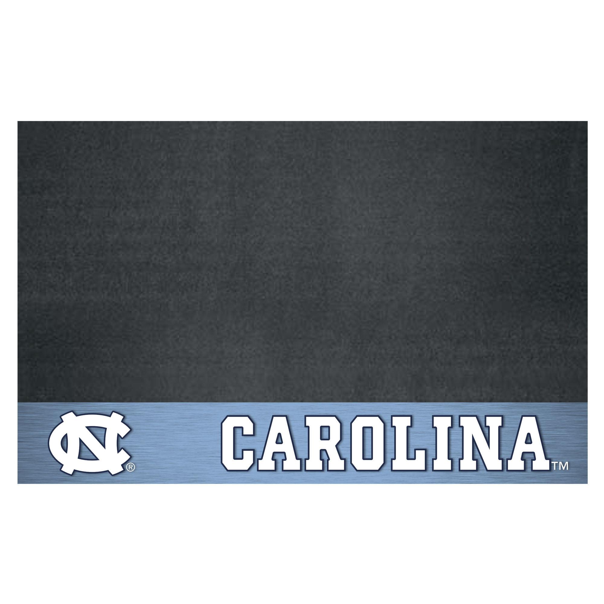 "North Carolina - Chapel Hill Grill Mat 26""x42"""