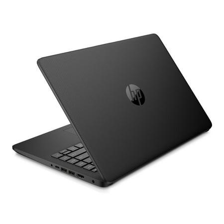 HP 14-FQ AMD Athlon 3050U 4GB 128GB SSD 14-Inch HD Brightview LED Win 10 S Laptop