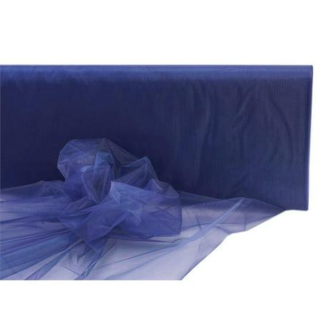 """BalsaCircle 54"""" x 40 yards Sheer Organza Fabric Bolt Put-up - Sewing Crafts Draping Decorations Supplies"""