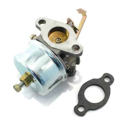 CARBURETOR Carb for Tecumseh 632230 632272 H30 H50 H60 HH60 5hp 6hp 5 6 hp Motor by The ROP Shop (Mercury Outboard Motor 5hp)