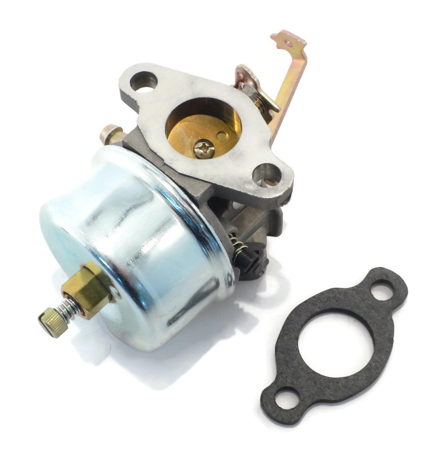 632230 632272 Carburetor Kit Fit For Replace Tecumseh 5HP 6HP H30 H50 H60 HH60