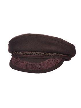 aa4a4e9cbb872 Product Image Size 7 1 8 Mens Greek Wool Fishermans Hat