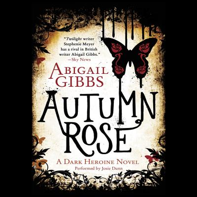 Autumn Rose - Audiobook