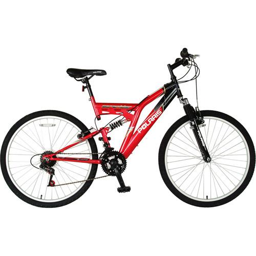 "26"" Polaris Scrambler Mountain Bike"