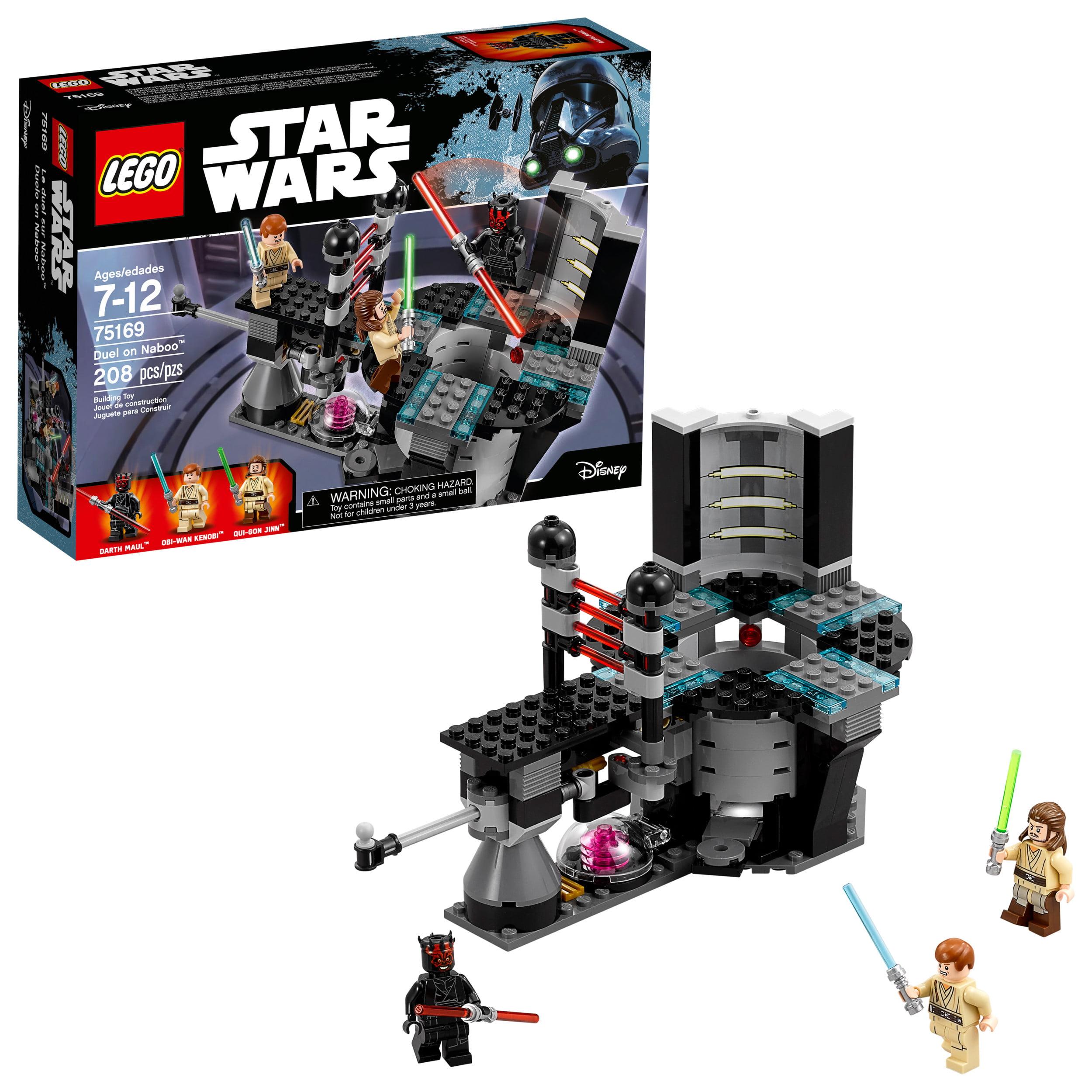 LEGO Star Wars TM Duel on Naboo 75169
