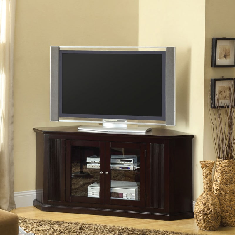 Rockwell Corner TV Console