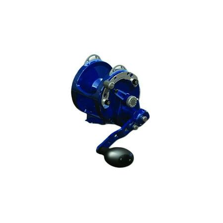 Avet Lever Drag 2SPD Reel Bluee H5.4:1,L2.4:1, HX5/2B