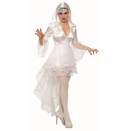 Mythical Creature Banshee Adult Womens Costume Myth Fairy Death Angel Halloween