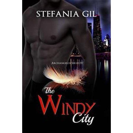 Windy City Electric (The Windy City - eBook)