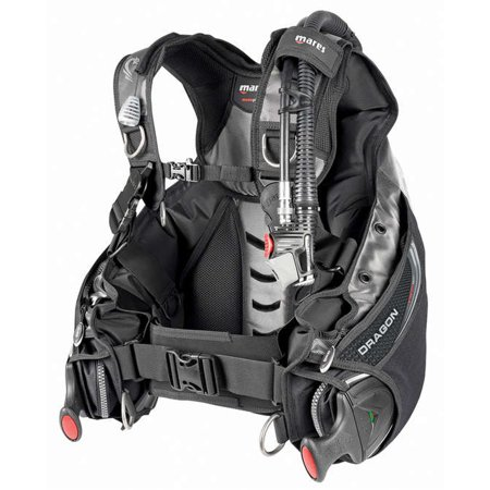 Weight System Scuba - Mares Dragon BCD with SLS Weight System (X-Small)