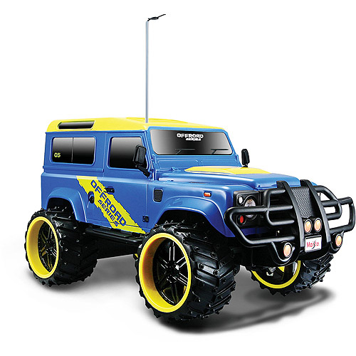 Maisto Tech RC Off Road 1:16 Land Rover Defender