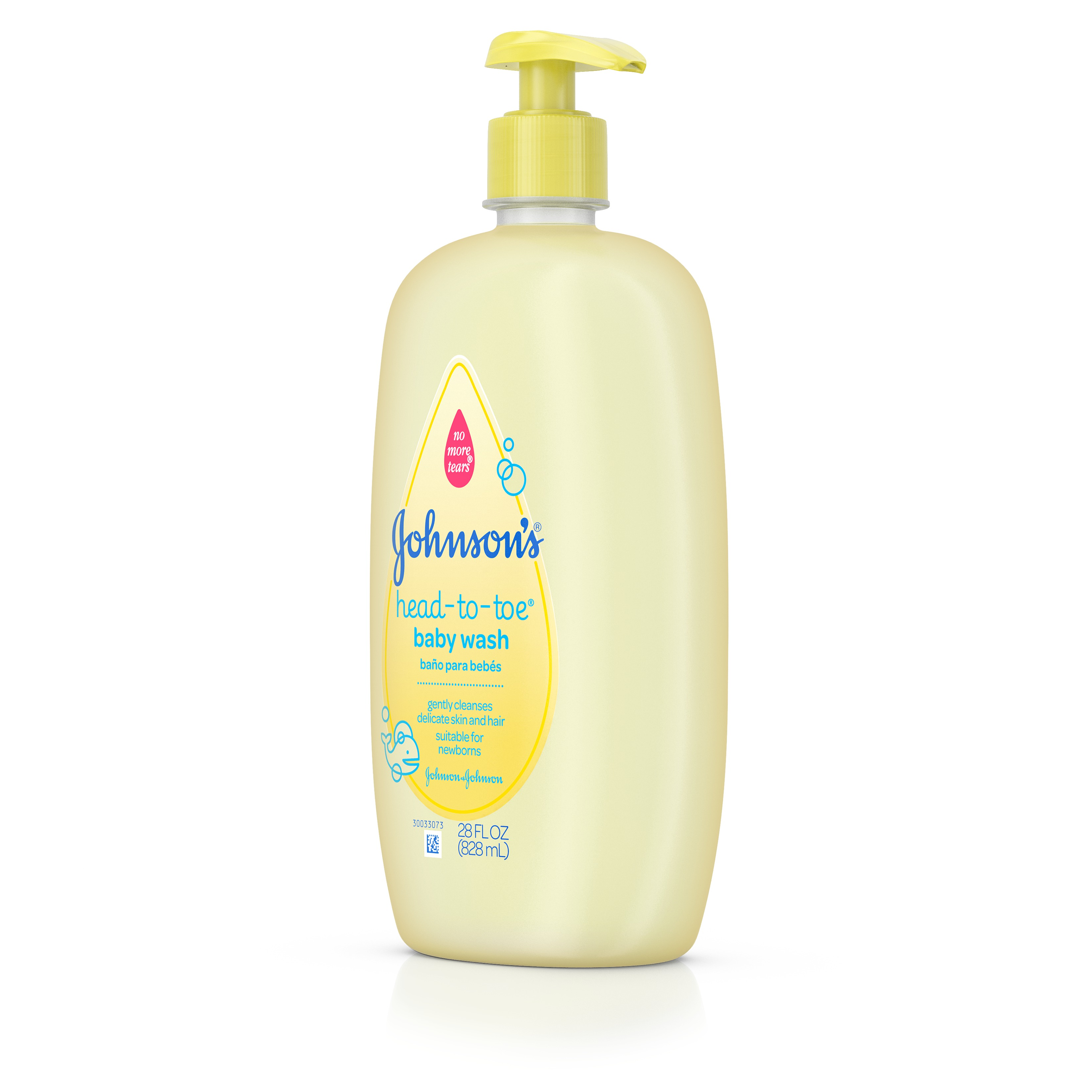 1.000 Ml Mild 2 X Johnson`s Baby Shampoo