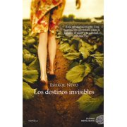 Los destinos invisibles - eBook