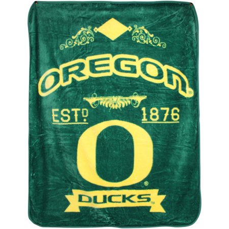 Oregon Ducks Fleece (Oregon Ducks 50