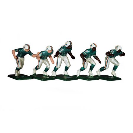 67 Big Men NFL Home Jersey Miami Dolphins 11 Electric Football Players
