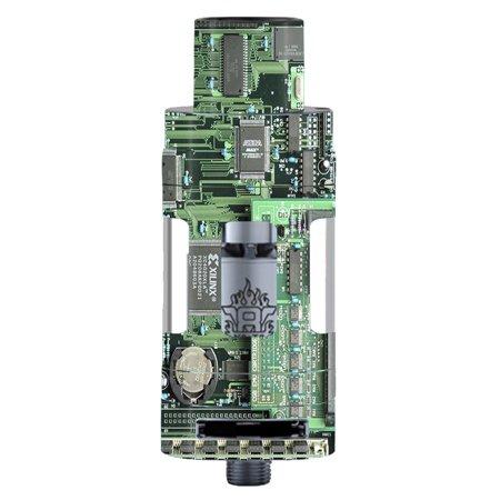 Skin Decal For Smok Tfv8 Tank Vape Mod / Circuit -