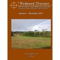 The Redwood Stumper 2012