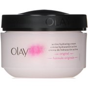OLAY Active Hydrating Cream Original 2 oz (Pack of 6)