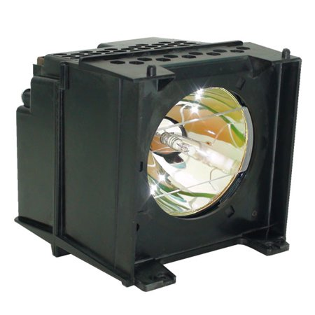 Lutema Economy for Toshiba 50HM66 TV Lamp with Housing - image 5 of 5