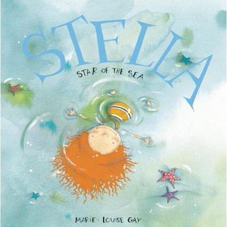 Stella Star - Stella, Star of the Sea