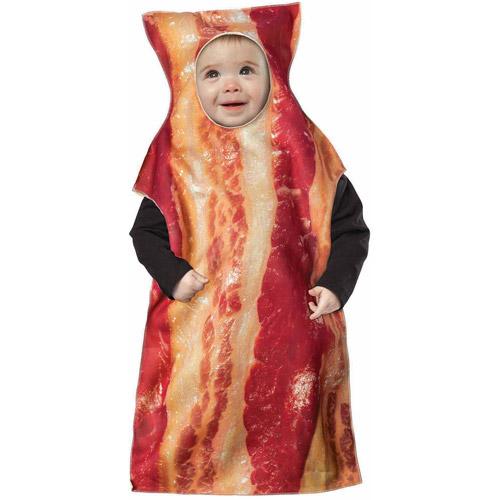 Bacon Bunting Infant Halloween Costume