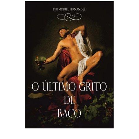 O Último Grito de Baco - eBook](Grito De Terror De Halloween)