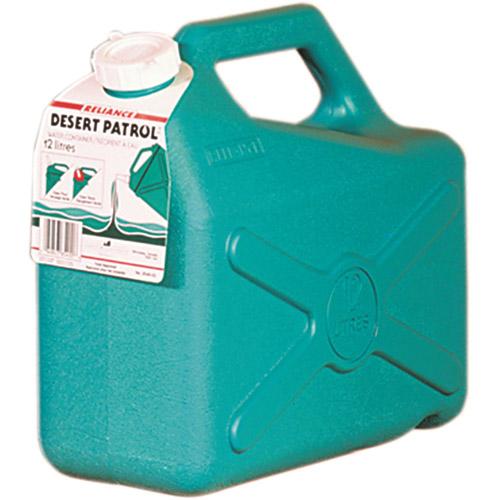 Reliance Desert Patrol Water Container