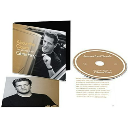 Above The Clouds: The Very Best Of Glenn Frey (Glen Campbell Sings The Best Of Jimmy Webb)