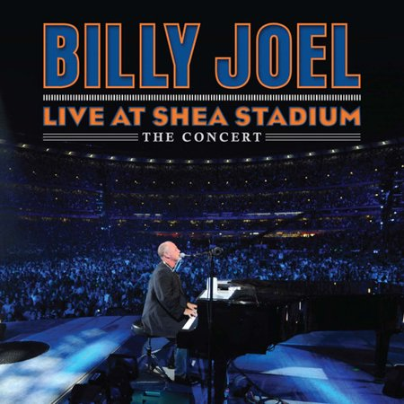Live At Shea Stadium (Includes DVD) (Digi-Pak) (CD)