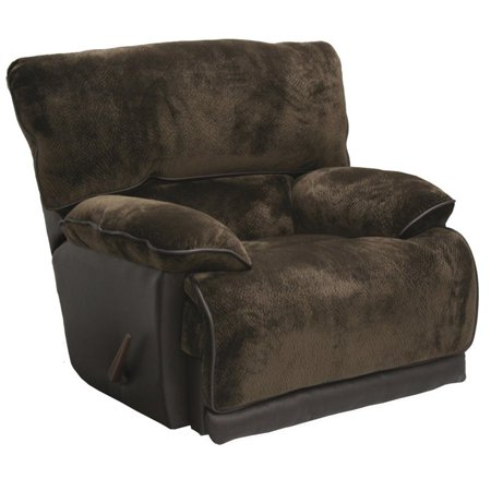 catnapper escalade power chaise glider recliner in. Black Bedroom Furniture Sets. Home Design Ideas