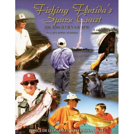 Fishing Florida's Space Coast - eBook
