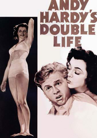 Andy Hardy's Double Life by