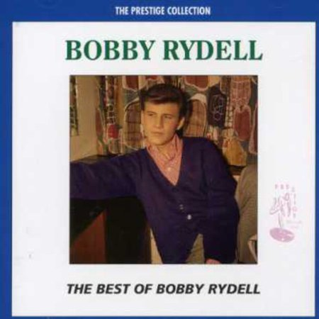 Best of Bobby Rydell (CD)