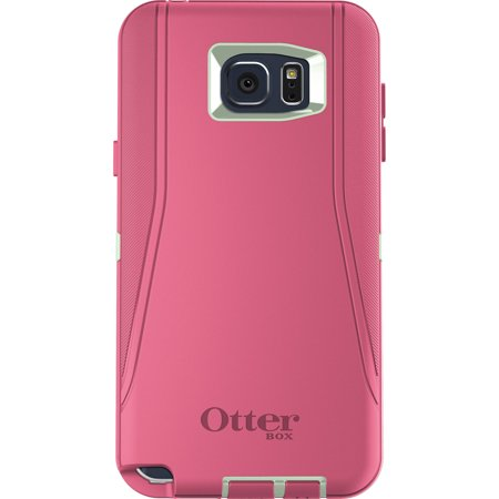 OtterBox Defender Case for Samsung Galaxy Note5, Melon