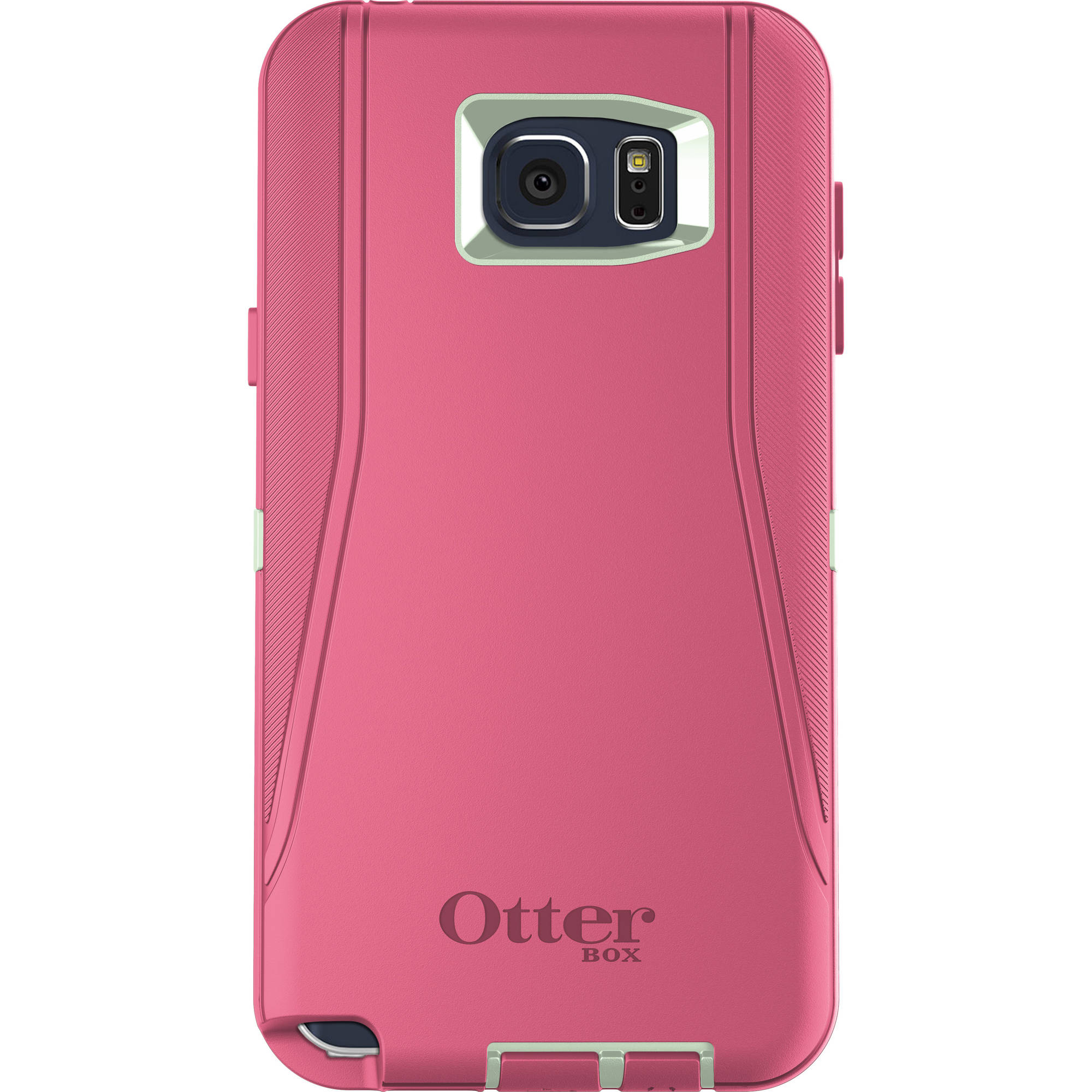 OtterBox Defender Case for Samsung Galaxy Note5, Melon Pop