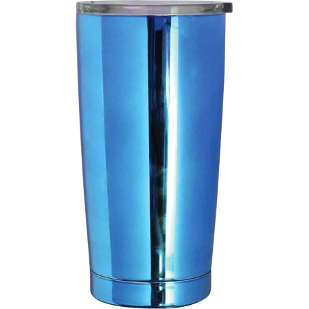 2558f8cb6d1 Wellness 20-Ounce Double-Wall Stainless Steel