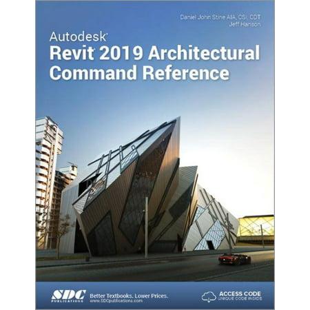 Autodesk Revit 2019 Architectural Command