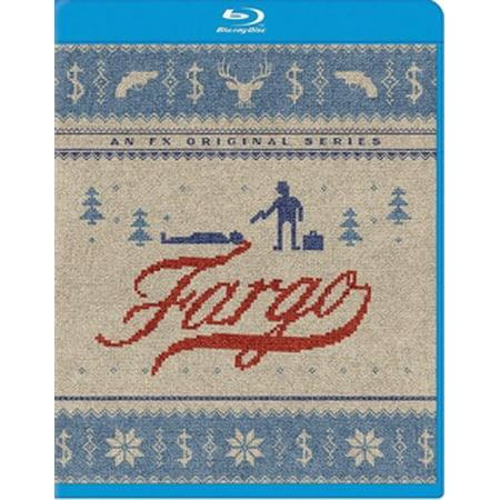 Fargo: The Complete First Season (Blu-ray) (Halloween Fargo)