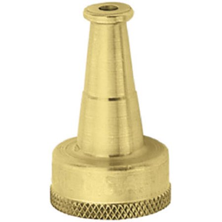Brass Jet Hose Nozzle, Melnor,