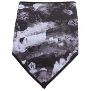 Sessions Splat Bandana Black Splat Mens One Size