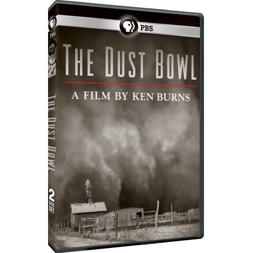 The Dust Bowl: A Film By Ken Burns
